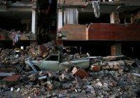 В результате землетрясения в Иране пострадали 55 человек