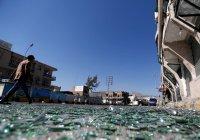 Посольство России в Йемене приостановило свою работу