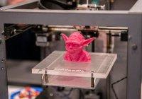Изобретен 3D-принтер, встроенный в рюкзак (ВИДЕО)