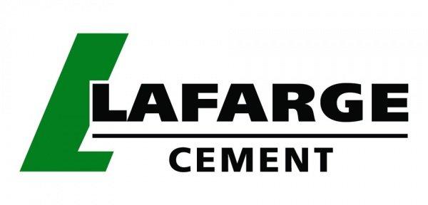 французский производитель цемента «Lafarge»