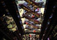 В Москве 2 торговых центра эвакуировали из-за угрозы взрыва