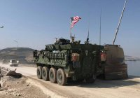 МИД РФ: США в Сирии действуют без правовых оснований