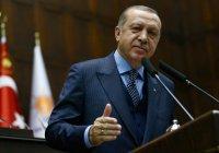 Эрдоган призвал сделать Иерусалим столицей Палестины