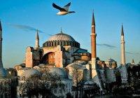 В Турции прошел намаз в знак протеста против решения по Иерусалиму
