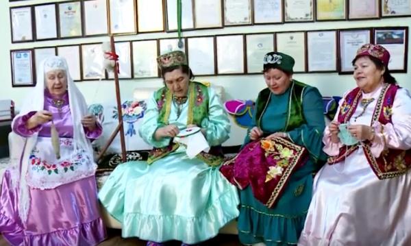 Сохранившие национальность вдали от исторической Родины: татары Кыргызстана