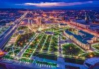 Грозный попал в топ-3 самых комфортных городов России
