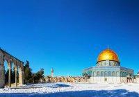 Мусульмане Кавказа выступили против решения США по Иерусалиму