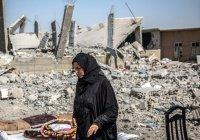 Россия продолжит помогать Сирии преодолевать гумкатастрофу