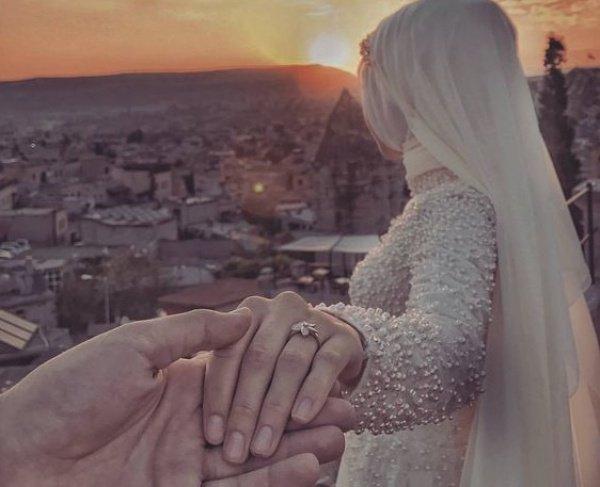 10 радостей, которые получают жены-мусульманки