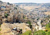 Мусульмане признали Иерусалим столицей Палестины