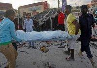 Число жертв теракта в Сомали возросло до 13 человек