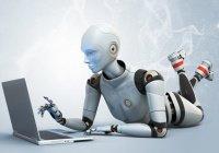 В Великобритании впервые опубликовали робота-журналиста