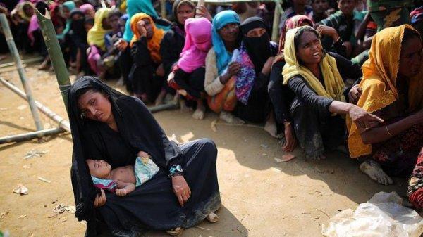 По данным организации, не менее 730 жертв насилия- это дети в возрасте младше 5 лет