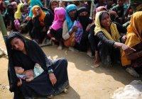 В Мьянме за месяц погибли 6,7 тыс. мусульман-рохинья