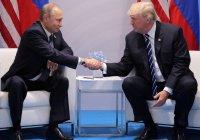 Владимир Путин: Не мне оценивать Трампа