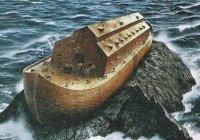 Сколько человек было в ковчеге Нуха (а.с.)?