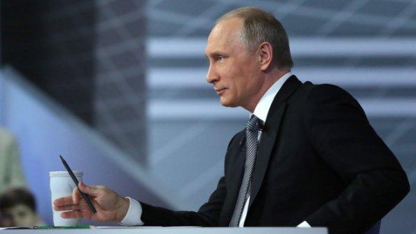 По словам президента России, больше всего от проблемы мигрантов из стран, охваченных войнами, страдает Турция