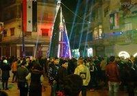 В Алеппо празднуют годовщину освобождения от террористов