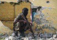«Аш-Шабаб» взяла ответственность за взрыв в Сомали