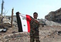 Ликвидированы 22 террориста к югу от Алеппо