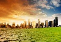 Глобальное потепление может убить больше 200 млн человек