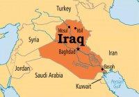 38 осужденных за терроризм казнили в Ираке