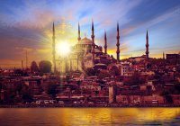 В Турции лотерею объявили харамом