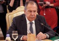 Лавров: Россия, Иран и Турция знают, как бороться с террористами