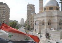 Роль России в урегулировании кризиса в Сирии назвали исторической