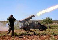 Террористы объявили мобилизацию для борьбы с терроризмом