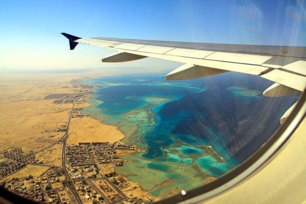 Авиасообщение с Египтом было прервано 2 года назад, в ноябре 2015 года