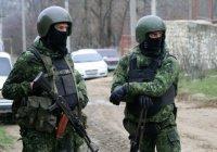 3 боевика ликвидированы в Дагестане (ВИДЕО)