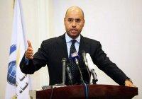 Сын Каддафи претендует на пост президента Ливии
