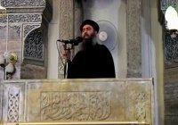 СМИ: На военной базе США в Сирии находится главарь ИГИЛ