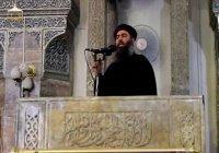 Пентагон опроверг сообщения о захвате главаря ИГИЛ