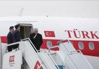 Премьер Турции посетит лагеря беженцев-рохинья
