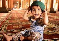 Как относился Пророк Мухаммад (ﷺ) к детям?
