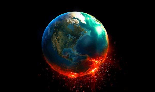 Ситуация обостряется тем, что ведущие державы мира обладают большим военным потенциалом, чем это нужно для обороны