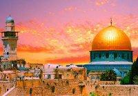 США наложили вето на резолюцию ООН о статусе Иерусалима