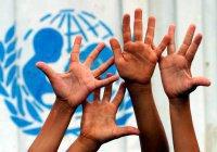 В ЮНИСЕФ сообщили о жестоком насилии над детьми