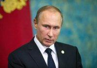 Путин рассказал об источниках террористической угрозы для СНГ