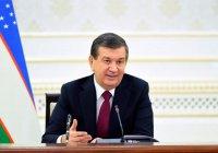 Президент Узбекистана подписал указ об исламской академии