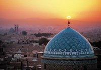 Иран: Новая стратегия нацбезопасности США укрепит терроризм