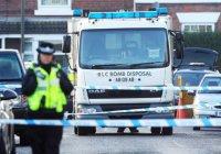 В Великобритании четверо мужчин готовили теракты на Рождество