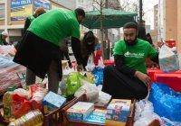 Политики: В обществе недооценивают вклад мусульман в благотворительность