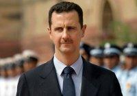 Песков: Асад был и остается законным президентом Сирии