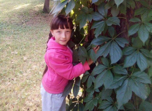 Нургалиева Алия, 10 лет