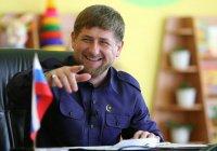 Рамзан Кадыров высмеял санкции США (ВИДЕО)