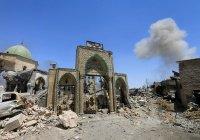 Больше 9 тыс. человек погибли при освобождении Мосула от ИГИЛ