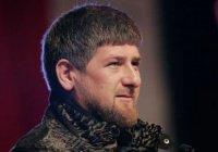 Песков: В США мало людей, равных Кадырову